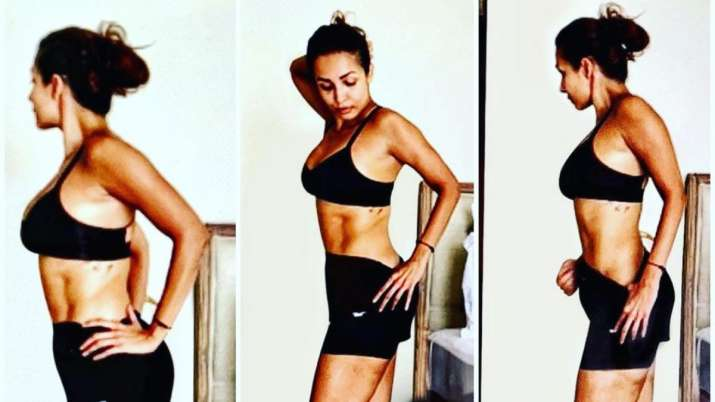 Malaika Arora shares her post- Covid recovery experience, says 'It broke me physically'