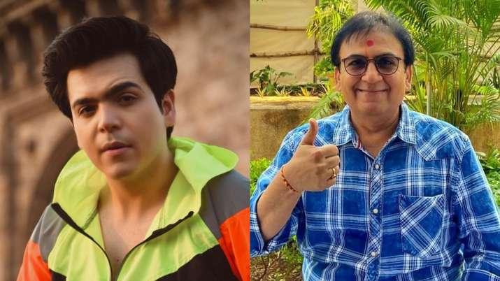 Taarak Mehta Ka Ooltah Chashmah: Raj Anadkat aka Tapu rubbishes rumors of tiff with Dilip Joshi