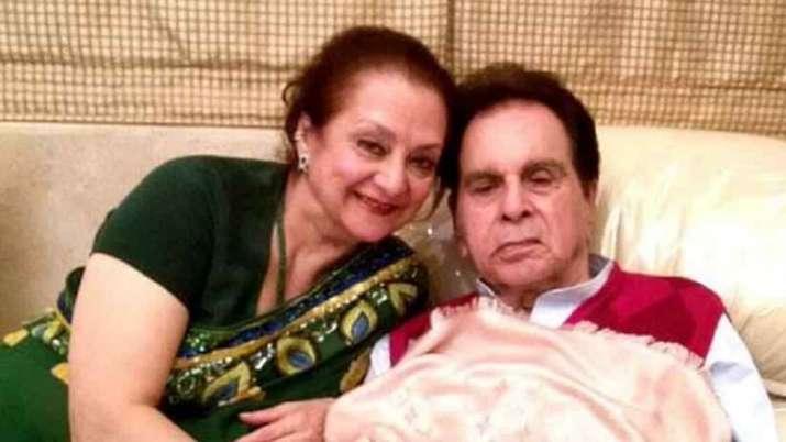 Dilip Kumar discharged from hospital, confirms Saira Banu