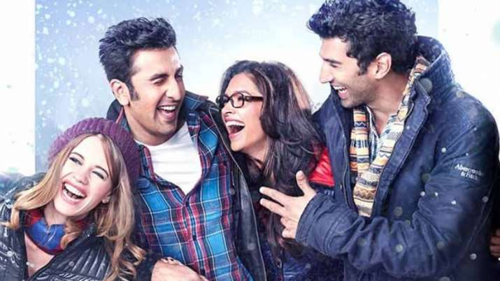 Yeh Jawaani Hai Deewani turns 8: Interviews with the protagonist of Ranbir-Deepika that still play the chord in our hearts
