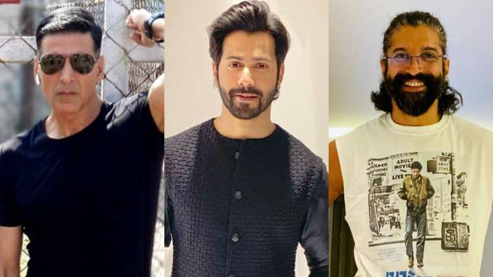 COVID-19: Akshay Kumar, Varun Dhawan, Farhan Akhtar extend help amid crisis