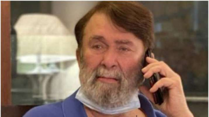 Randhir Kapoor health update: Will be home soon, didn't need oxygen at hospital, says actor