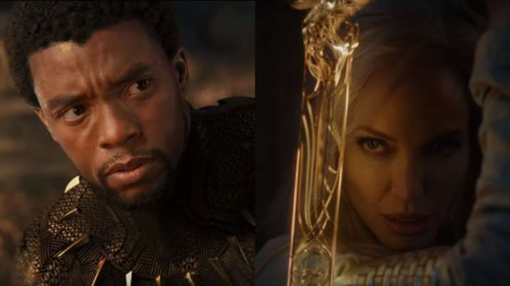 Marvel announces release date of Black Panther 2,other phase 4 titles, shares first look of Eternals