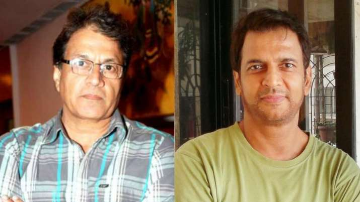 Ramayan's Ram & Lakshman aka Arun Govil, Sunil Lahri look forward to watching Ramyug