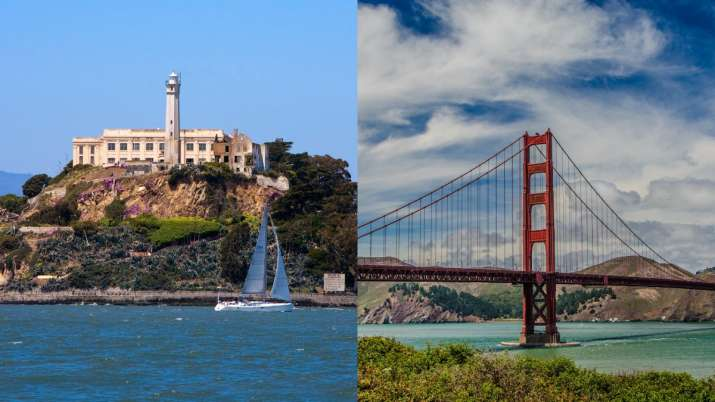 Here are top 28 things you can't afford to miss in San Francisco