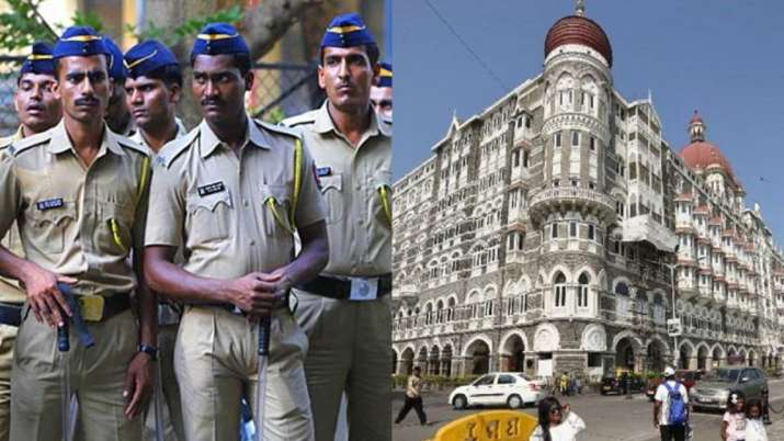 Mumbai Police's epic reply to Twitter user asking if he can go out during Covid wins internet