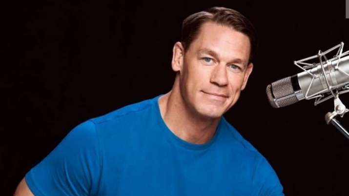 F9 star John Cena issues apology to China for calling Taiwan it's own country