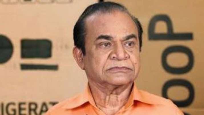 TMKOC fame Ghanshyam Nayak aka Nattu kaka dismisses rumours of financial crisis: 'Not unemployed'