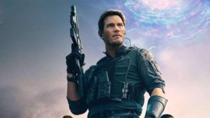 The Tomorrow War: Amazon Prime Video releases trailer of Chris Pratt starrer
