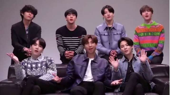 Friends Reunion: BTS makes special appearance revealing RM learnt English by watching beloved sitcom