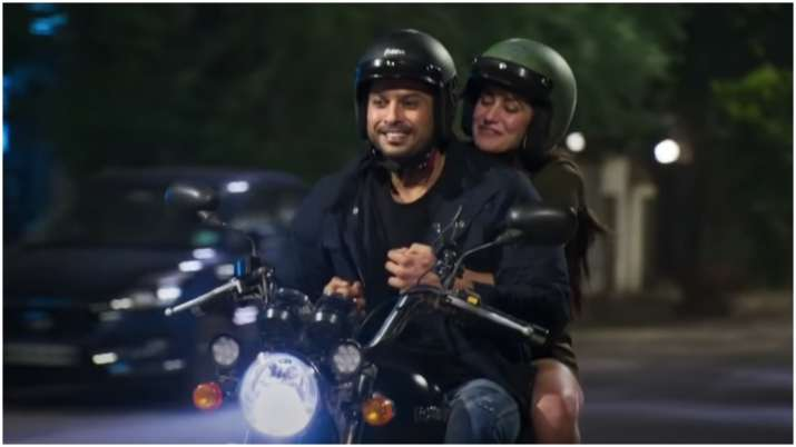 Kya kiya hai tune: Sidharth Shukla, Sonia Rathee's new track is about finding love after heartbreak