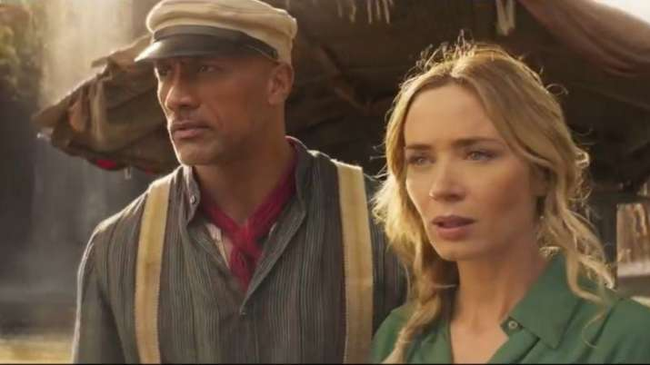 Jungle Cruise trailer out: Dwayne Johnson, Emily Blunt take on wild adventure in search of Tree of L