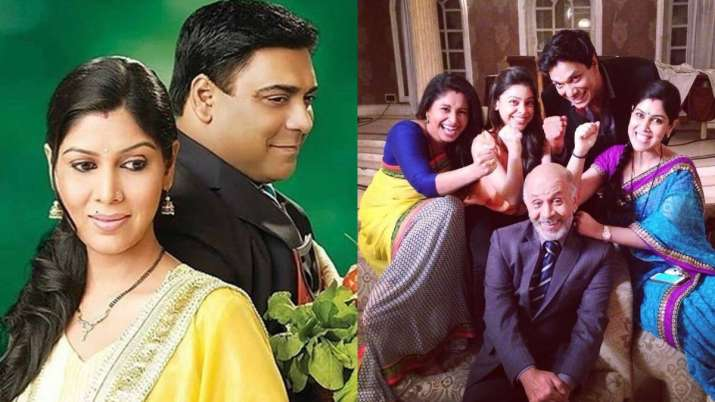 Ekta Kapoor, Sumona Chakravarti pen heartfelt note as Bade Achhe Lagte Hain completes 10 years
