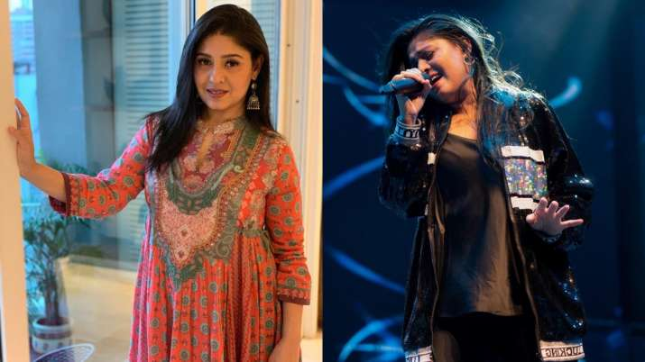 Indian Idol: Sunidhi Chauhan on quitting show: 'Even I was told to praise contestants in my times'