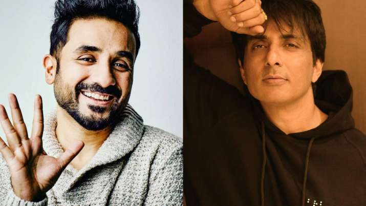 Fan endorses Vir Das for 'PM 2024,' actors thinks Sonu Sood is the right choice