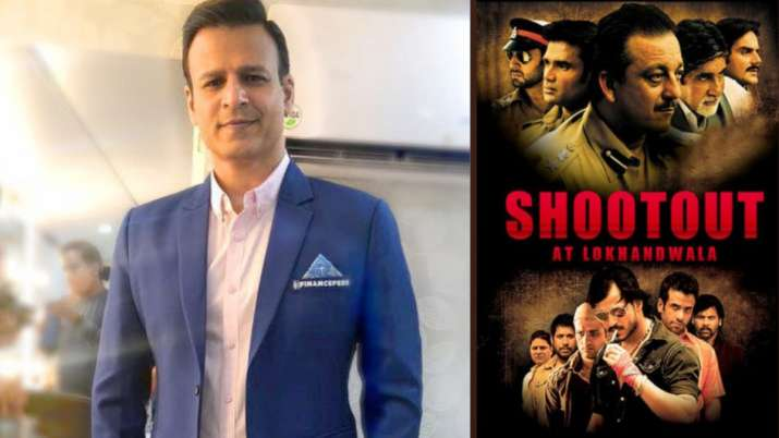 'Shootout At Lokhandwala' turns 14: Vivek Oberoi says he met real gangsters for role
