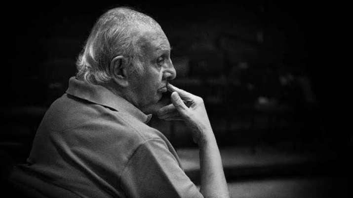 Veteran music composer Vanraj Bhatia dies at 94, celebrities pay condolences