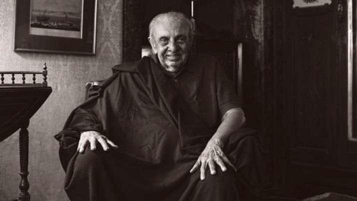 Amul pays tribute to music composer Vanraj Bhatia