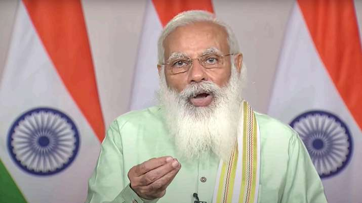 Door-to-door testing in rural areas, localised containment strategies need of the hour: PM Modi