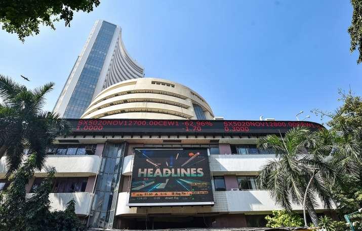 Sensex Today