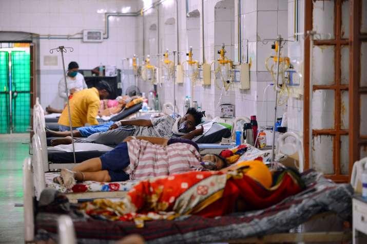 ghaziabad coronavirus hospitals