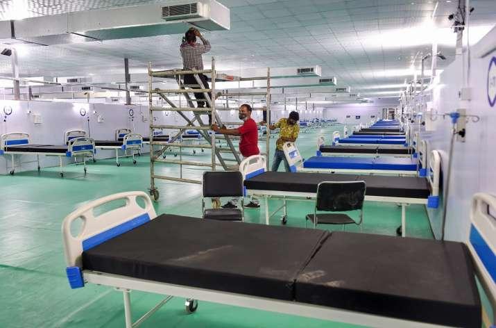coronavirus medical aid