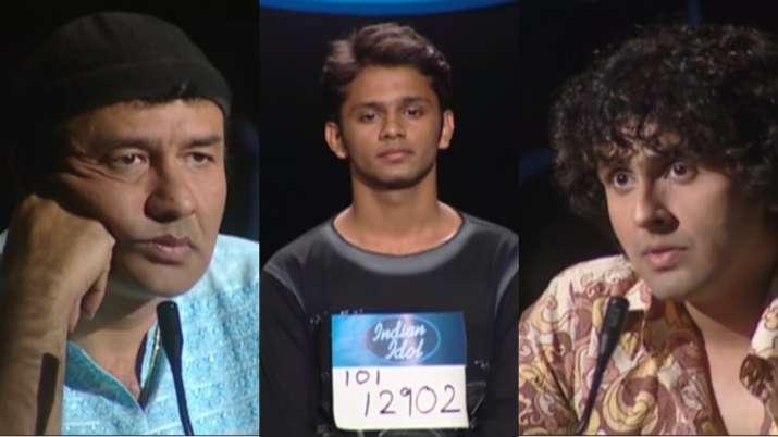 Indian Idol: Old video of Rahul Vaidya getting scolded by Anu Malik, Sonu Nigam goes viral. Seen yet
