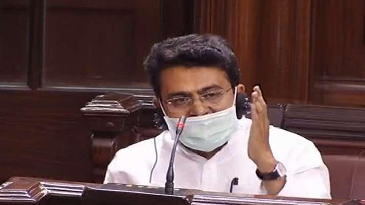 COVID19, Congress MP, Rajeev Satav, congress leader, coronavirus pandemic, second wave, oxygen dip,