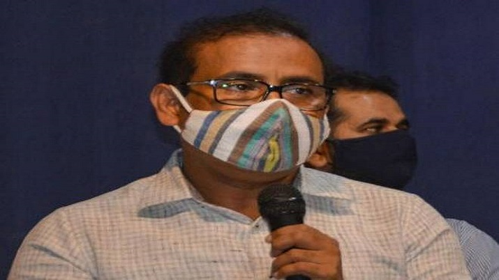 Give priority to Maharashtra in vaccine allocation: Health Minister Rajesh Tope to Serum CEO
