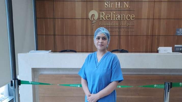 Reliance hospital, free COVID vaccination, kin of kids, treatment, cancer, coronavirus pandemic, cor