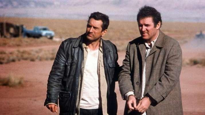 Robert De Niro pays tribute to costar Charles Grodin