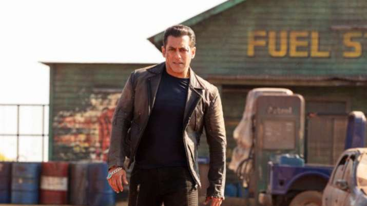 Salman Khan's Radhe Movie Review and Twitter Reactions