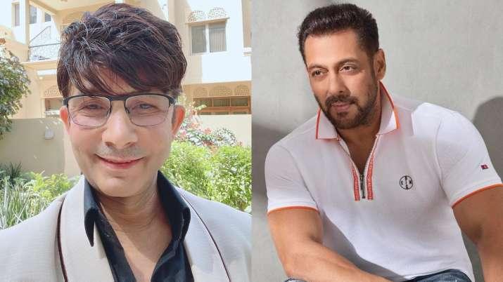 Salman Khan files defamation complaint against actor Kamaal Khan