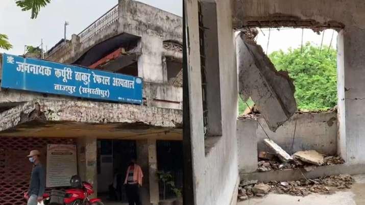 India Tv - covid 19, samastipur hospital, bihar healthcare, bihar covid news, coronavirus