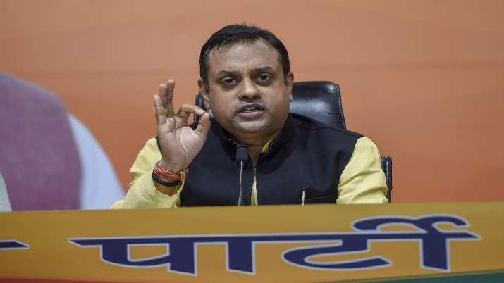 The BJP has been attacking Congress over the controversial