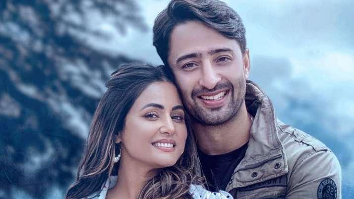Baarish Ban Jaana: Know why Hina Khan and Shaheer Sheikh were cast in music video