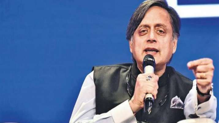 Shashi Tharoor, BJP, West Bengal Assembly 2021 result, West Bengal Assembly 2021 results, West Benga