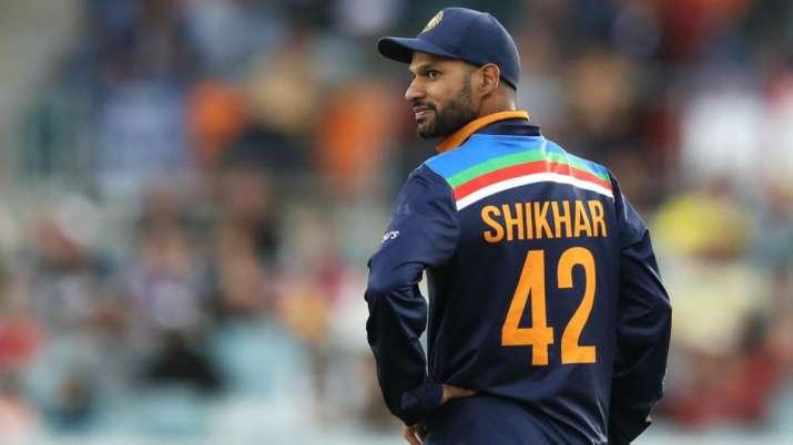 Shikhar Dhawan will Lead New-Look India Squad in Sri Lanka ODI, T20I Series