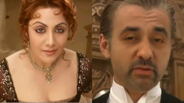 Shilpa Shetty, Raj Kundra will look perfect in Punjabi version of 'Titanic' and this video is proof