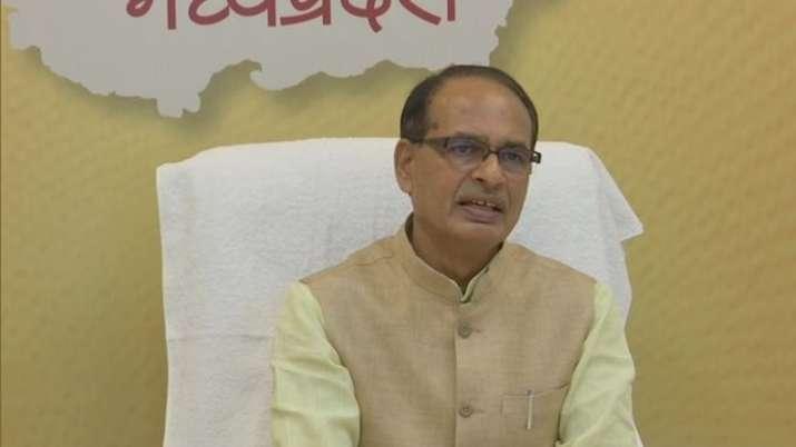 CMShivraj Singh Chouhan