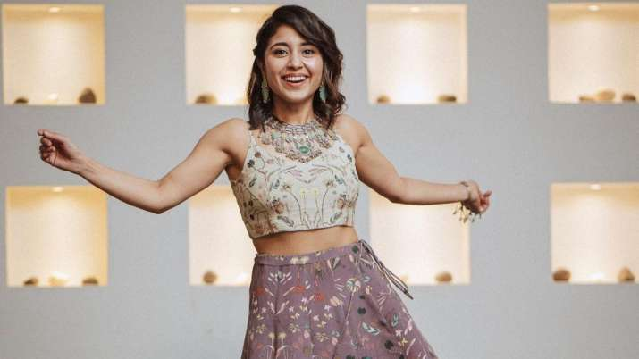 Shweta Tripathi: Important for actors to have fitness-oriented approach while working