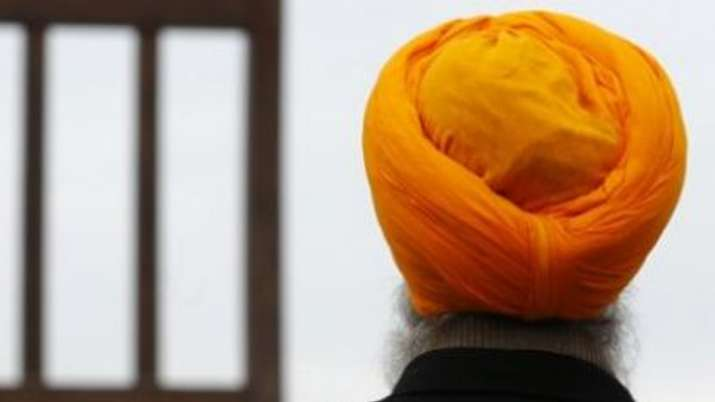 Sikh man attacked with hammer by hate-fuelled Black