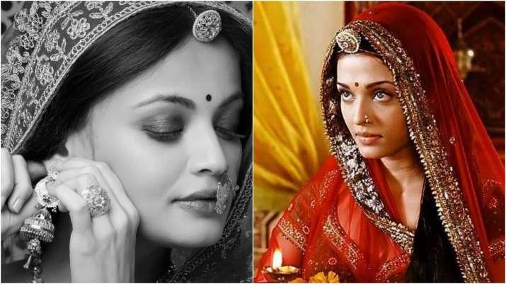 Sneha Ullal, Aishwarya Rai