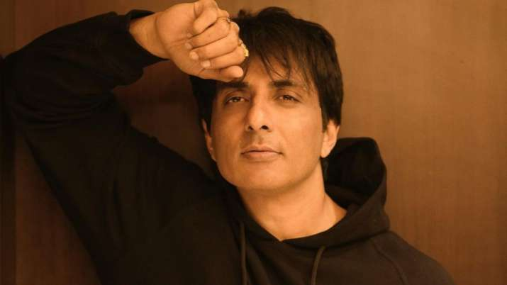 Sonu Sood reacts to mutton shop named after him: I am a vegetarian