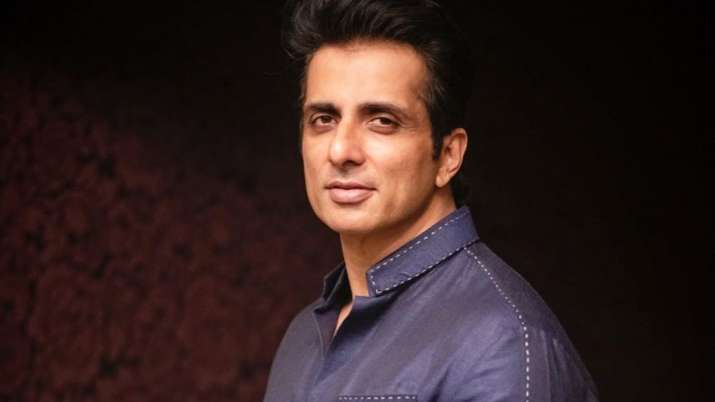 COVID19: Sonu Sood brings in oxygen plant from France to help people across India