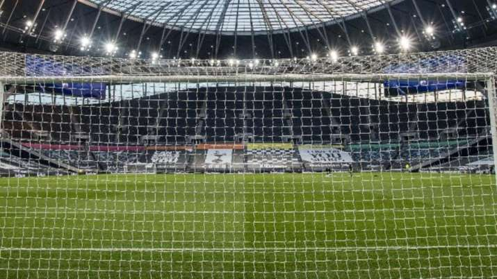 Spurs add fan to its board after Super League collapse