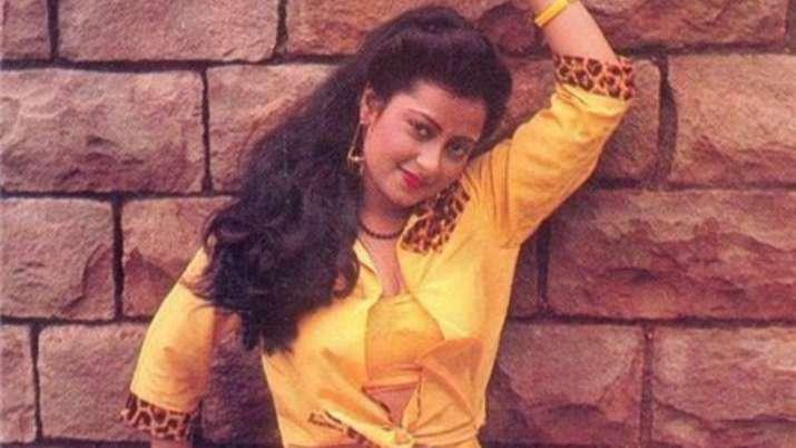Veteran actress Sripradha dies due to Covid19