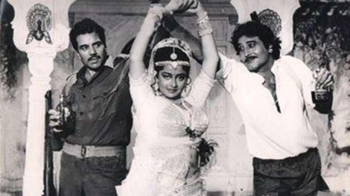 India Tv - Veteran actress Sripradha dies due to Covid19
