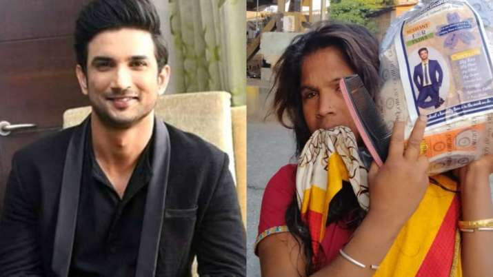 COVID-19: Late Sushant Singh Rajput's sister Shweta shares video of actor's fans helping people amid