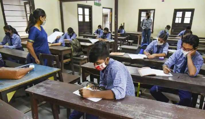 Vaccinating class 12 students before board exams important but impractical at present: Experts